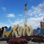 Día intenso por Kiev visitando los principales lugares turísticos