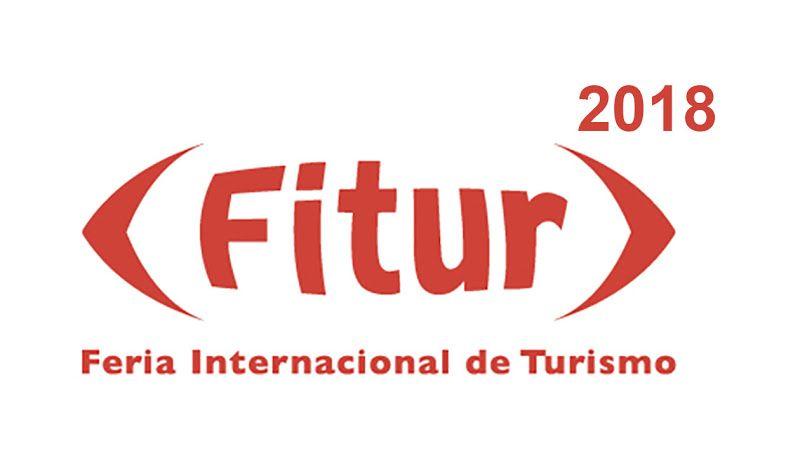 Feria del turismo FITUR 2018
