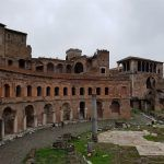 Mercado de Trajano y Museo de los Foros Imperiales de Roma
