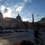 Las principales iglesias de Roma, Trastévere y el Castillo de San Ángelo