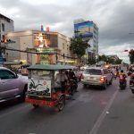 Viaje de Siem Reap a Nom Pen y visita al Museo del Genocidio Tuol Sleng