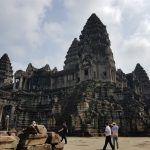 Visita a Angkor Wat, una auténtica maravilla en Camboya