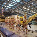 De Kuala Lumpur a Bangkok y fin del viaje por el sudeste asiático
