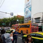 Cómo ir del aeropuerto de Suvarnabhumi al centro de Bangkok