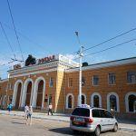 Cómo ir de Chisinau a Tiráspol (Transnistria)