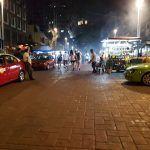 Llegada a Kuala Lumpur y primer contacto con Malasia