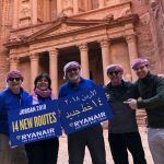 Ryanair conectará Europa con Jordania: Petra más cerca