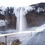 Cascadas, lengua de glaciar y otras maravillas del sur de Islandia