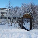 Reikiavik: primer contacto con Islandia en invierno visitando la capital