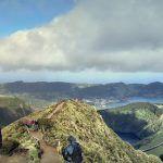 Cómo ir del aeropuerto de Ponta Delgada al centro