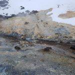 Conociendo el «fuego» de Islandia: Blue Lagoon y Krýsuvík Seltún