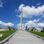 Minsk: día completo conociendo la capital de Bielorrusia