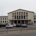 Cómo ir del aeropuerto de Vilna al centro de la ciudad