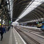 Cómo ir del aeropuerto de Ámsterdam Schiphol al centro