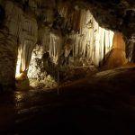 Visita a la Gruta de las Maravillas, en Aracena