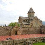 Mtskheta, Uplistsikhe y Kutaisi: recorrido por el norte de Georgia