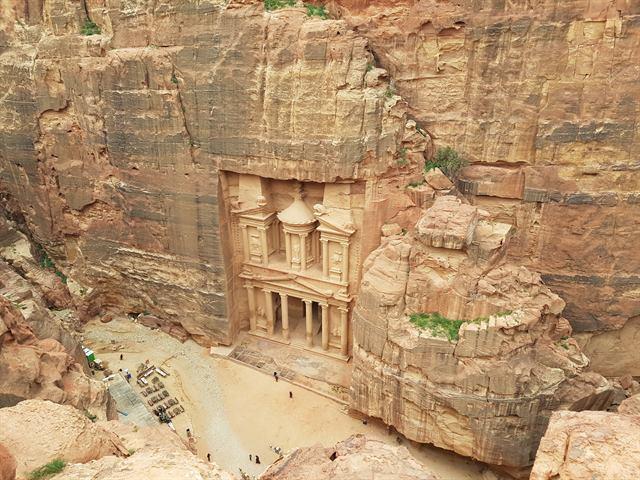 Cómo viajar a Jordania por libre