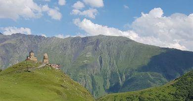 Ruta de 10 días por el Cáucaso: Azerbaiyán, Georgia y Armenia