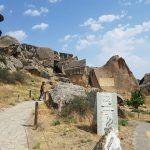 Visita al Parque Nacional de Gobustán, cerca de Bakú