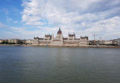 Ruta de 5 días por Hungría: Budapest y alrededores