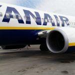 Ryanair apuesta por Sevilla: 15 nuevas rutas en invierno 2018