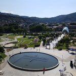 Completo día visitando Tiflis, la capital de Georgia