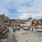 Aprendiendo la historia de Georgia: Ajaltsije, Khertvisi y Vardzia