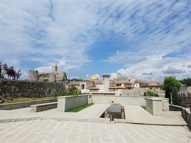 Fortaleza de Ajaltsije