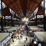 El Gran Mercado de Budapest y otros lugares alternativos