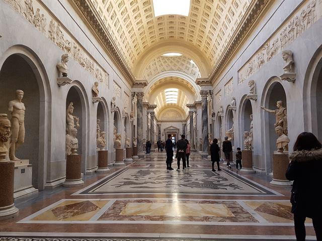 Cómo saber la mejor hora para visitar un museo sin gente