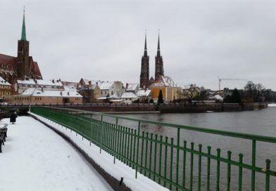 Ruta de una semana por Polonia visitando los principales lugares