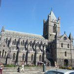 Cómo ir del aeropuerto de Dublín al centro de la ciudad