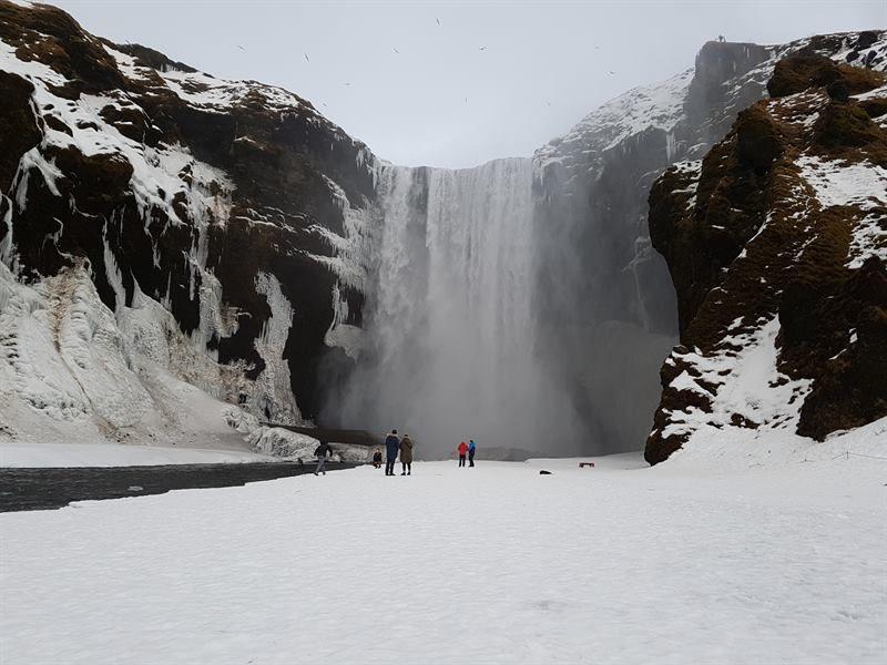 Consejos para ir a Islandia en invierno