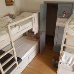 Consejos para dormir en un hostal o albergue en habitación compartida