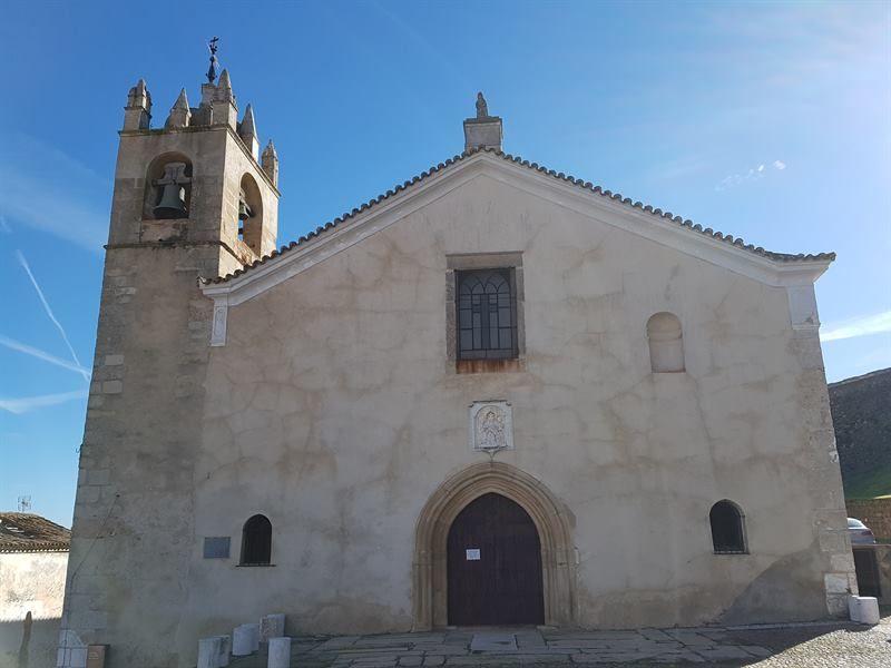 Iglesia de Santa María del Mercado