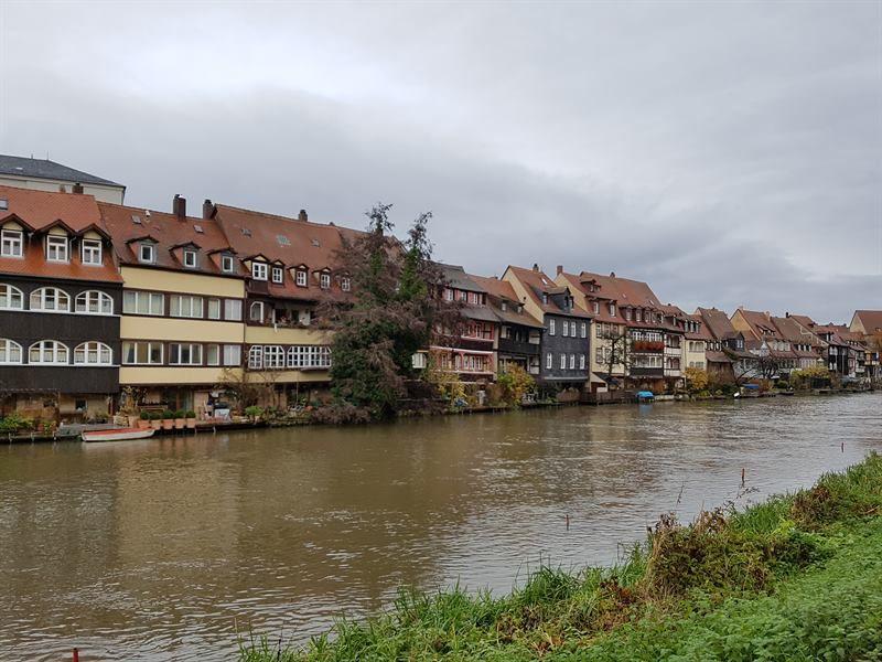 La Pequeña Venecia de Alemania