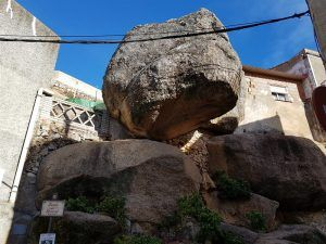 La Piedra del Berrocal
