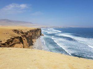 Reserva Nacional de Paracas, una visita imprescindible al viajar por libre a Perú