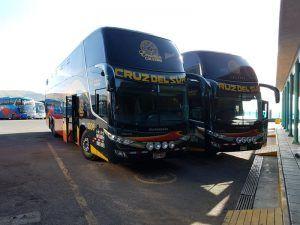 Viajar por libre a Perú con Cruz del Sur