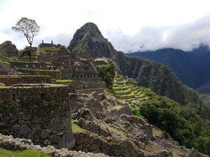 Machu Picchu, uno de los lugares para visitar por libre en Perú