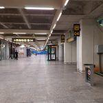 Transporte del aeropuerto de Mallorca al centro de la ciudad