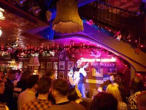 Música en Bad Boss Temple Bar