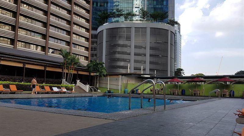 Hotel en Kuala Lumpur