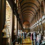 Qué hacer y visitar en Dublín en un día de lluvia