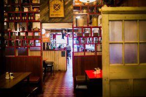 Mary's Bar & Hardware, bar ferretería en Dublín