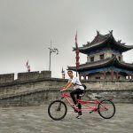 Muralla de Xian y visita a Pingyao, una ciudad tradicional china