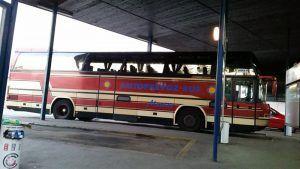 Autobús de Sarajevo a Móstar