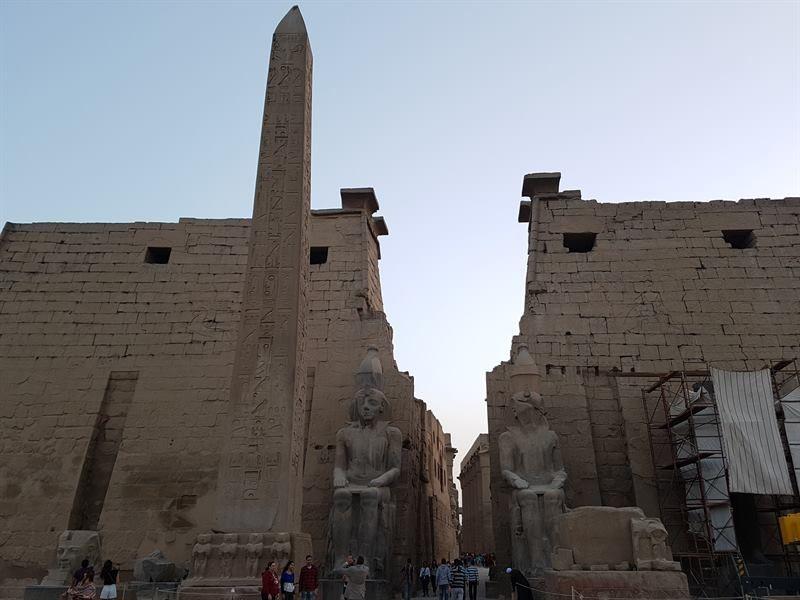 Dónde y cómo cambiar moneda en Egipto: Euros a Libras egipcias