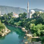 Qué ver en Móstar y cómo llegar desde Sarajevo y Dubrovnik
