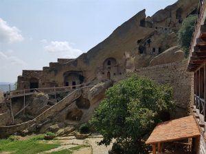 Monasterio de David Gareji
